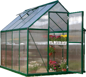Greenhouse Parts & Accesories